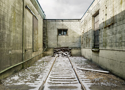 Anthony Redpath, 'End of the Line', 2011