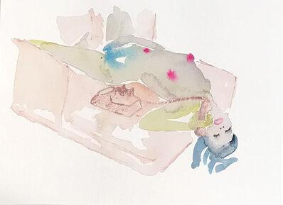 Fahren Feingold, 'Phone Sex', 2015