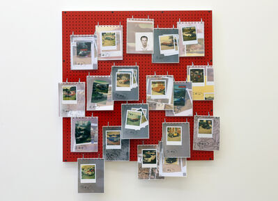 Allen Ruppersberg, 'Three American Collectors / Collections - Cars', 2014