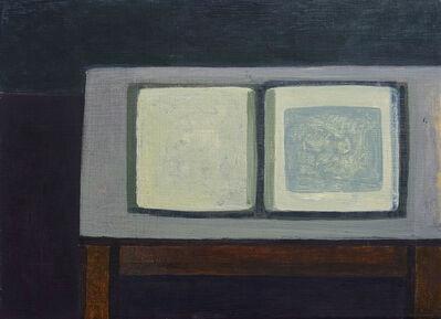 William Wright, 'Painter's Table VII', 2018
