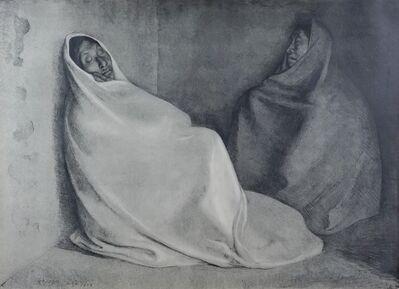 Francisco Zúñiga, 'Untitled', 1978