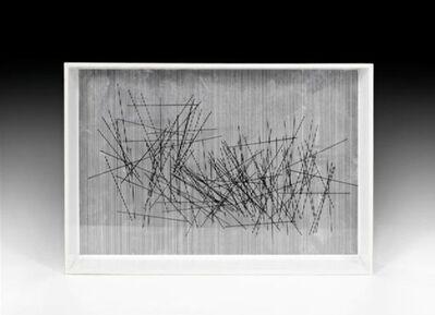 Jesús Rafael Soto, 'Vibrations', 1967