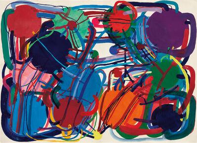 Atsuko Tanaka, 'Untitled', 1975