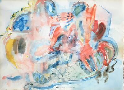 Amaranth Ehrenhalt, '5:45-6:25 AM', 1969