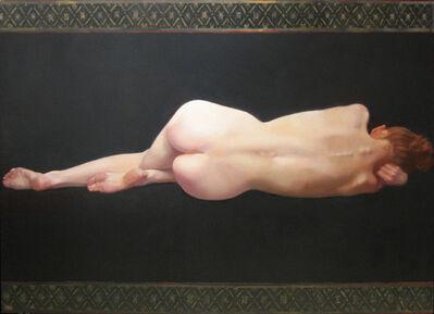 Sharon Sprung, 'Nocturnal Terrain', 2012