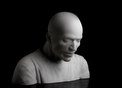 Martin Janecký, 'Bust', 2021