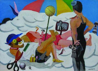 Yan Yong, 'Days on the Cloud', 2004