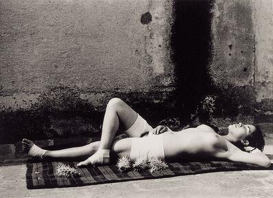 Manuel Álvarez Bravo, 'La Bonne Réputation endormie - Mexico', 1938