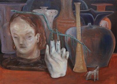Wang Guan-Jhen, 'Fantasy Ceramics Making', 2020