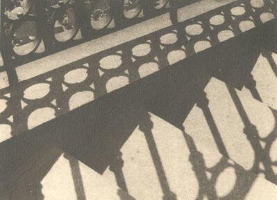 Stanislav Konecny, 'Shadows', 1930s