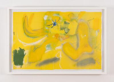 Lin Yi Hsuan, 'Mosquito 2', 2014