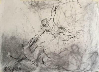 Carol Heft, 'Fear and Anxiety', 2010