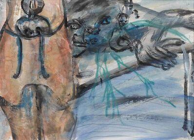 Martin Disler, 'Untitled'