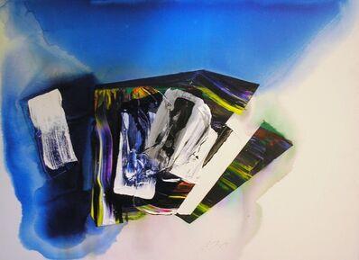 Paul Jenkins, 'Phenomena Viewing Place'