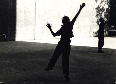 Louis Draper, 'Untitled (Handball)', ca. 1965