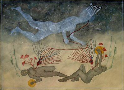 Rithika Merchant, 'The Moon Devours Her Children', 2015