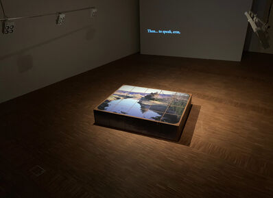 Dejan Kaludjerović, 'Puzzle Cubes', 2019