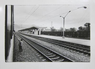 Han Lei, 'Chinese Railway   ', 1988-1995