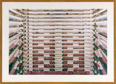 Andreas Gursky, 'Atlanta', 1996