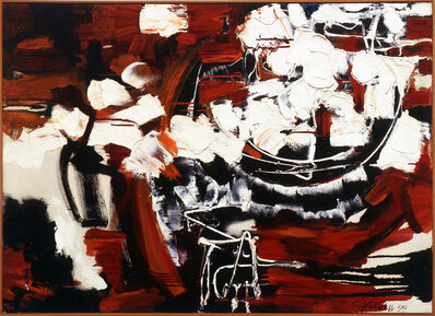 Richard Gorman, 'Untitled', 1959
