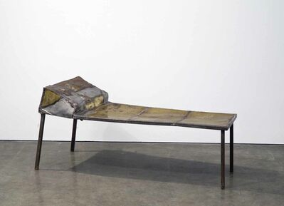 Franz West, 'Untitled', 1989