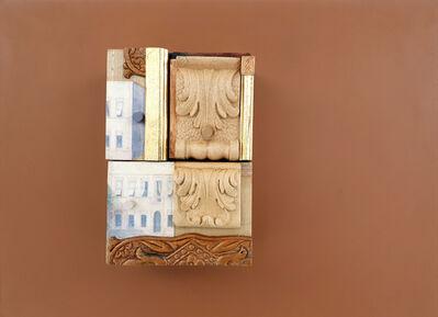 Colleen Philippi, 'PC 399 - Three Interiors', 2017