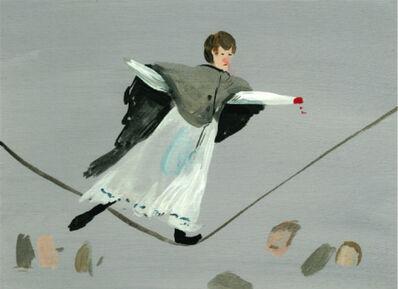 Robert Nicol, 'Vicar', 2010