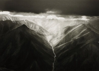 Sebastião Salgado, 'The Eastern Part of the Brooks Range, Alaska', 2009