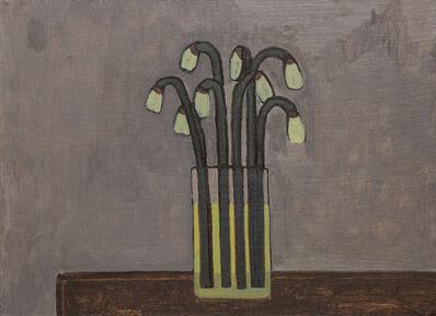 William Wright, 'Flowers XV', 2021