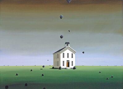 Robert Deyber, 'The School of Hard Knocks', 2007