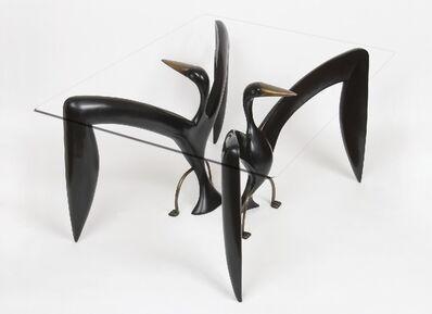 Judy Kensley McKie, 'Crane Coffee Table', 2012