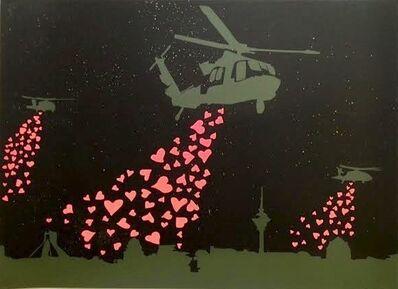 Ann Lewis, 'To Tehran with Love', 2013