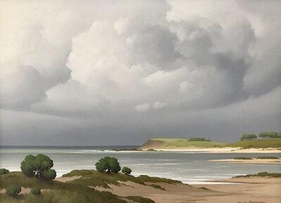 Pierre de Clausade, 'Sur le Cote, Bretagne, France', ca. 1950
