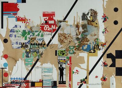 Sam Middleton, 'Newport', 1992