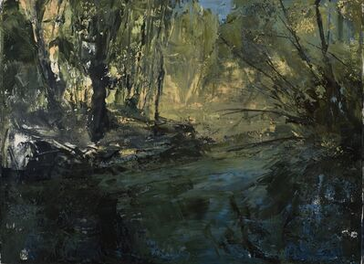 Donald Teskey, 'Valley Walk I'