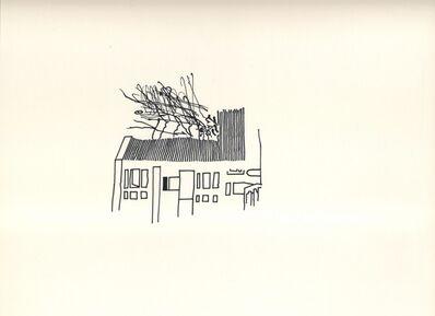 Humphrey Ocean, 'Building', 2003