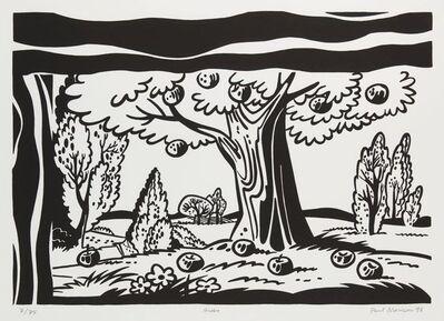 Paul Morrison, 'Glebe', 1998