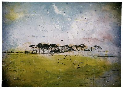 Elizabeth Magill, 'Roches Point (Parlous Land)', 2006