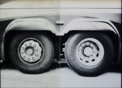 Peiqi Wang, 'Twins', 2016