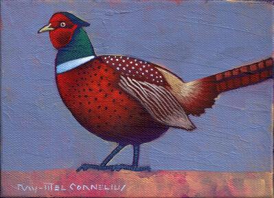 Ray-Mel Cornelius, 'State Bird: SD', 2019