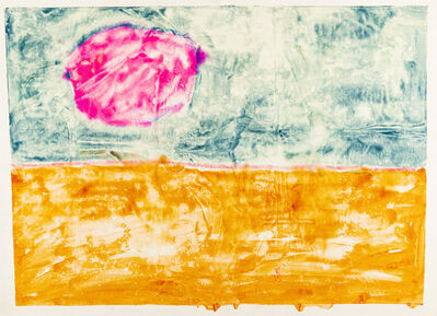 Mario Schifano, 'Untitled', 1970s