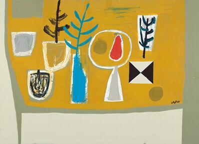 Simon Laurie RSW RGI, 'Harvest'