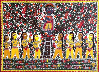 Baua Devi, 'Untitled ', 2008