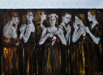 Marwa Najjar, 'Together', 2014