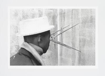 Robin Rhode, 'Pan's Opticon Studies', 2009