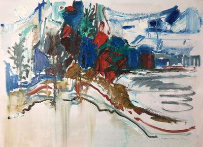 Jack Meanwell, 'Untitled 1829', 1995