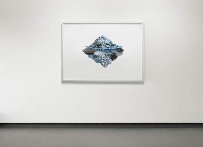 Andrea Galvani, 'Higgs Ocean #19', 2010