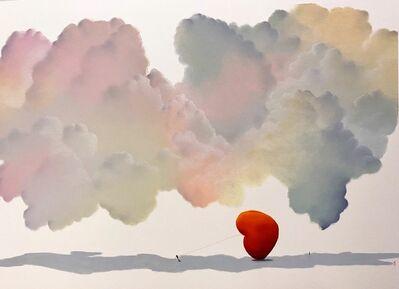 MacKenzie Thorpe, 'What The World Needs', 2021
