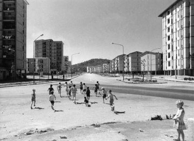 Mimmo Jodice, 'Rione Traiano, Napoli', 1966-1967