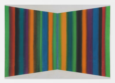 Leon Berkowitz, 'Winged II', 1965